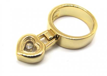 Кольцо Розет