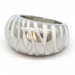 Кольцо Зебра