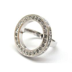 Кольцо Круг