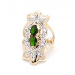 Кольцо Азалия