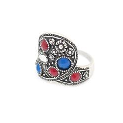Кольцо Асим